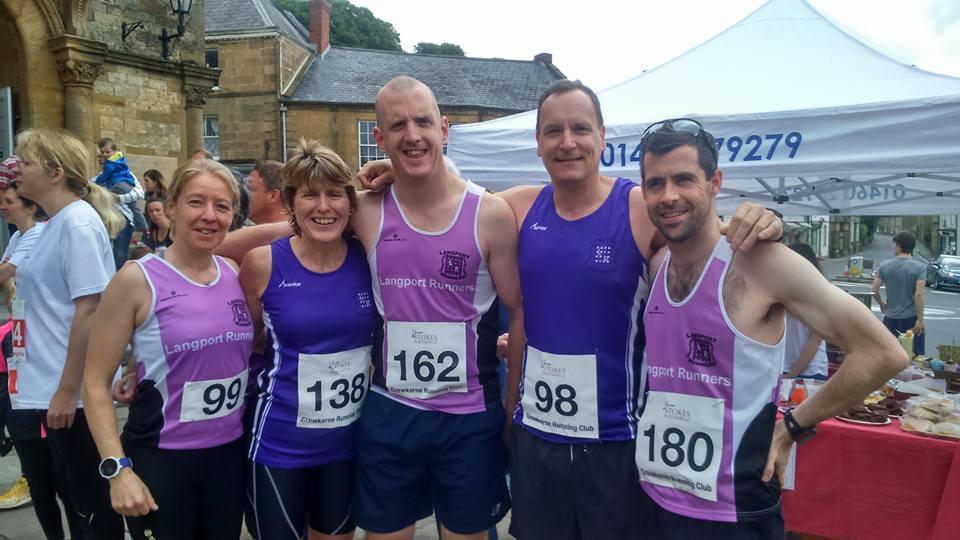 Crewkerne10K group